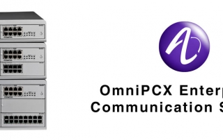 Alcatel-Lucent centralita OXE